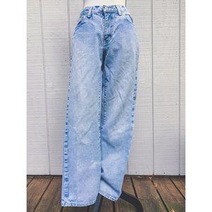 Vintage Jeans - Vtg 90's Tommy Hilfiger Jeans